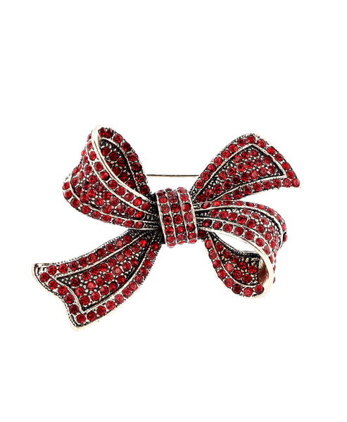 Zoom view for Bow Brooch A