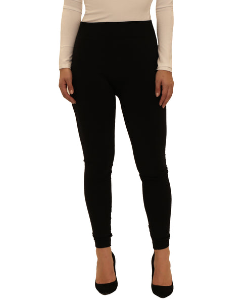 Fleece Lined Seamless Legging
