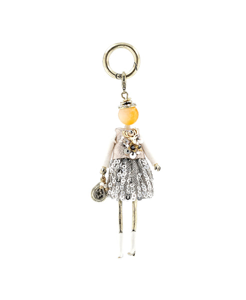 Zoom view for Figurine Keychain
