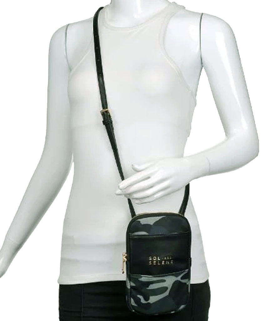 Lightweight Cellphone Crossbody