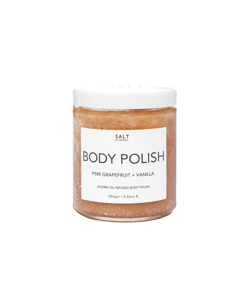 Zoom view for SALT By Hendrix Body Polish (Pink Grapefruit & Vanilla) A