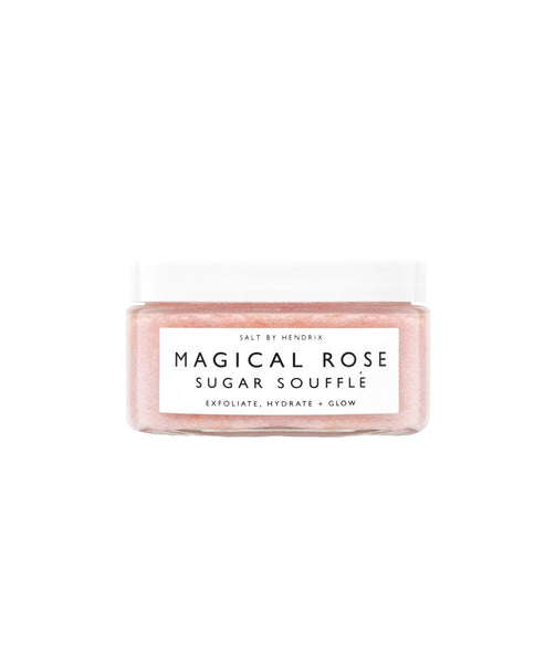 Zoom view for SALT By Hendrix Magical Rose Sugar Souffle Body Scrub A