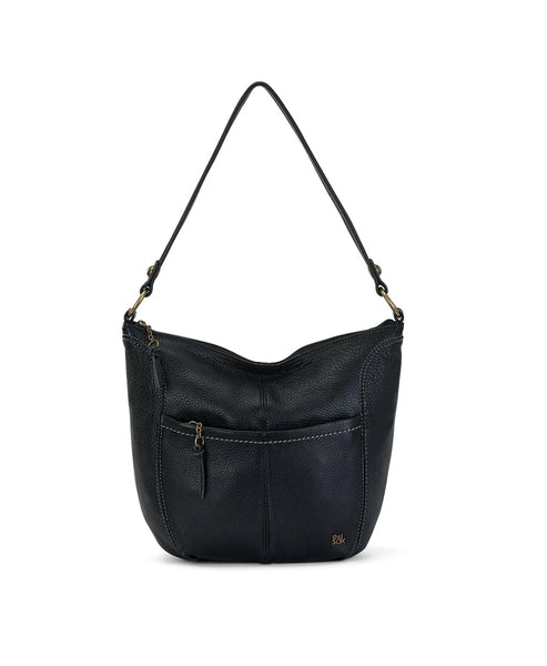 Zoom view for Leather Hobo