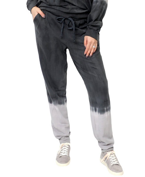 Zoom view for Dip Dyed Joggers A