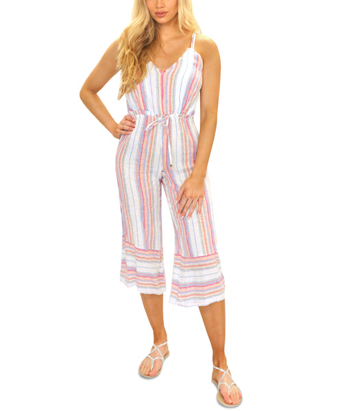 Zoom view for Stripe Jumpsuit