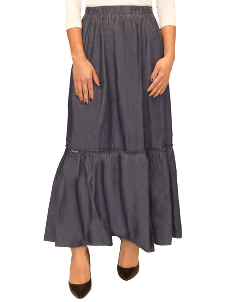 Zoom view for Maxi Skirt