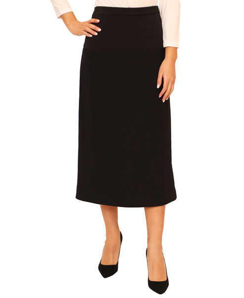 Zoom view for Maternity Pencil Skirt