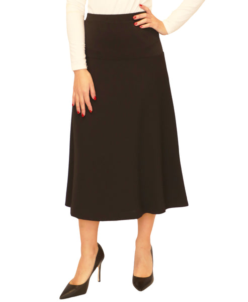 Zoom view for Maternity A-Line Skirt