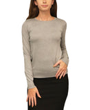 Lightweight Knit Sweater - Fox's
