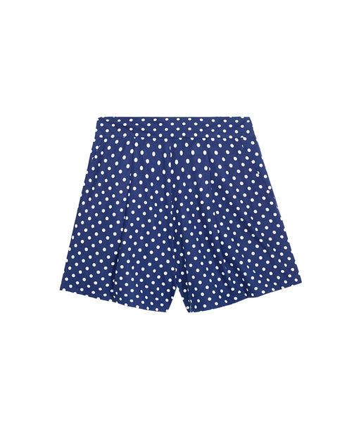 Zoom view for Polka Dot Shorts A