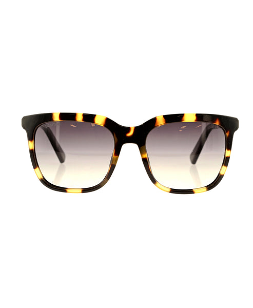 Zoom view for Tortoise Print Sunglasses