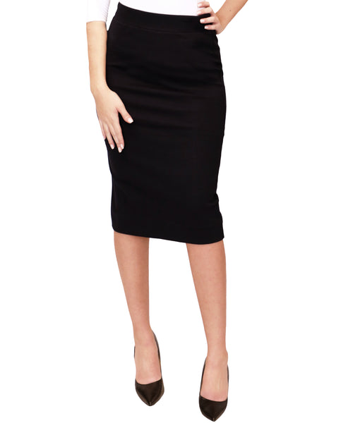 Zoom view for Pencil Skirt A