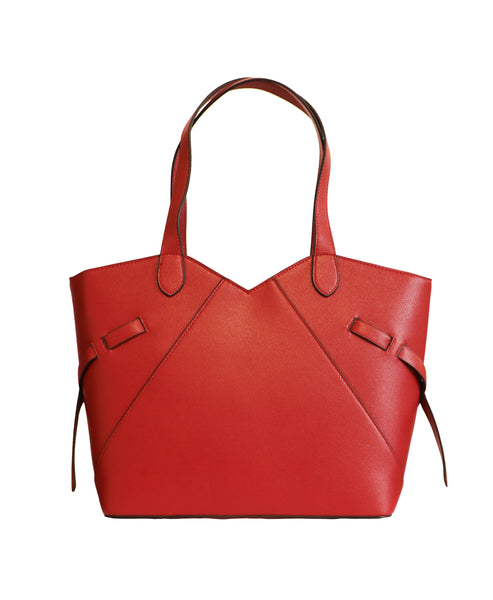 Top Handle Tote Handbag - Fox's