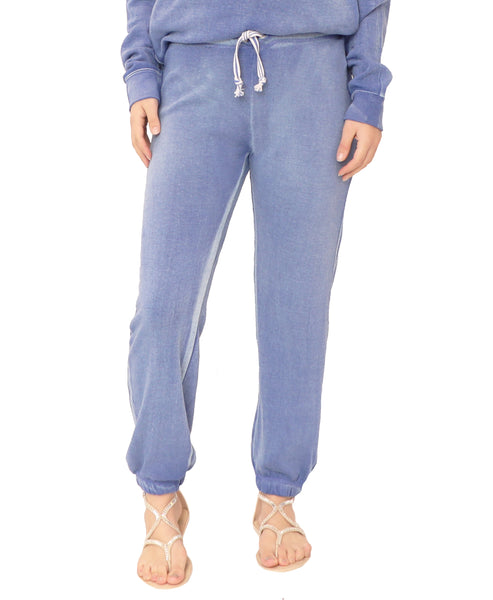 Drawstring Jogger Sweatpants