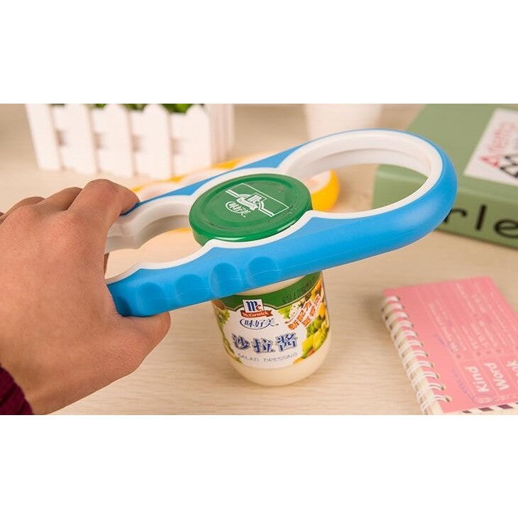 Multi-function Can Opener Kitchen Tool