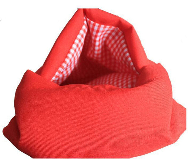 NEW Red Washable Cooker Bag - Gina and Marc Kitchen