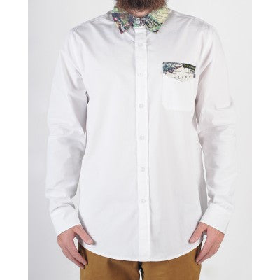 Grand Flavour - First Class Button Up Shirt