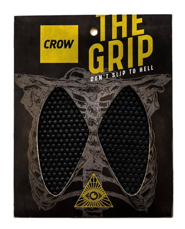 Crow grips soft