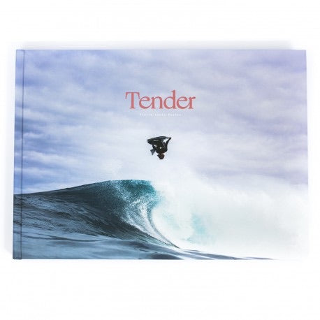 Tender Book and download movie