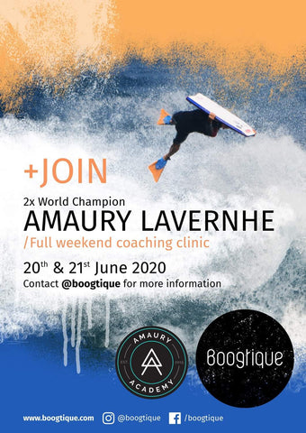 Amaury Lavernhe coaching weekend