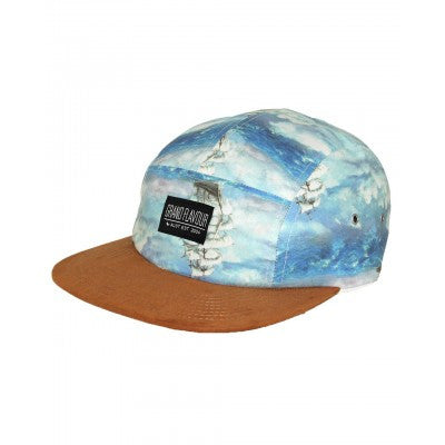 Grand Flavour - Rock The Boat 5 Panel Cap