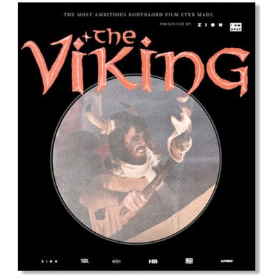 The Viking DVD