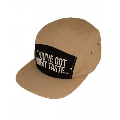 Grand Flavour - Great Taste 5 Panel