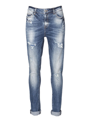 NMKIM LOOSE JEANS