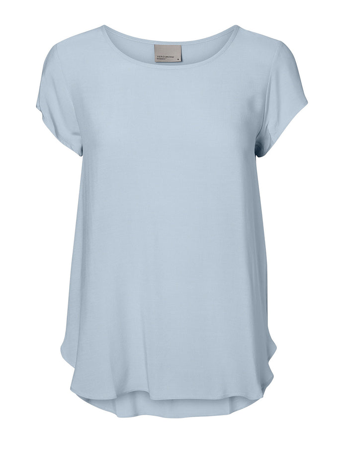Boca Short Sleeve Blouse PLEIN AIR