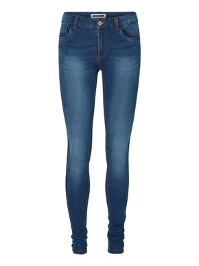 NMEXTREME LUCY SLIM FIT JEANS