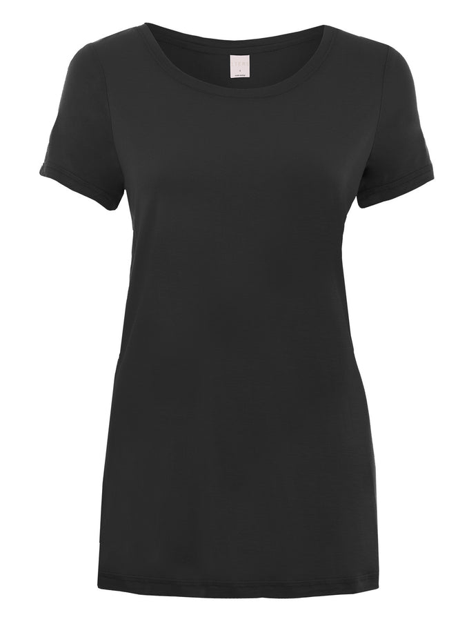 VMJOY T-SHIRT Black
