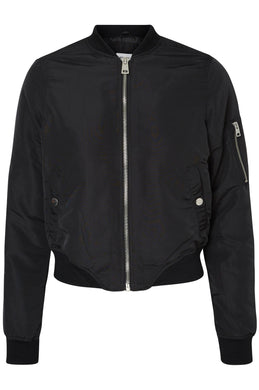 VMDICTE SHORT BOMBER JACKET