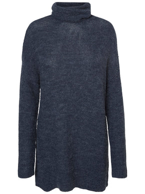 F-VMJOYA LONG TURTLENECK