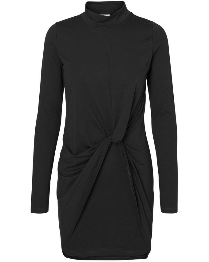 NMWALSH MINI DRESS Black