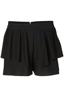VMINANA RUFFLED SHORTS