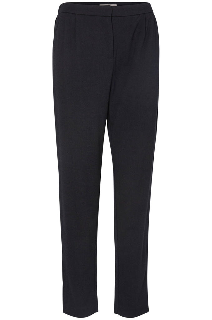 VMCASSY DRESS PANTS NAVY BLAZER