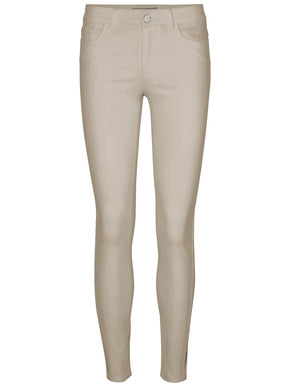 SLIM FIT ANKLE PANTS