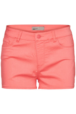 COLOURFUL STRETCH SHORTS