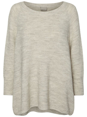 VMJOYA OVERSIZED SWEATER