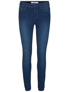 VMSEVEN SLIM SMOOTH 406 JEANS