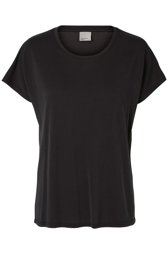 VMMETTI T-SHIRT Black