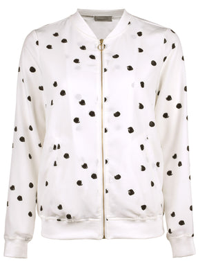 VMDOTTIE BOMBER JACKET