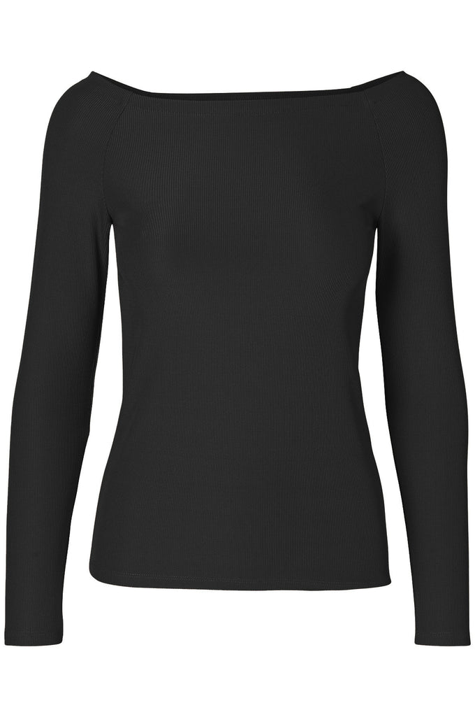 VMINFI TOP BLACK