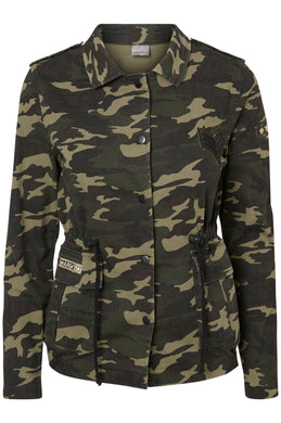VMMARILYN CAMO JACKET