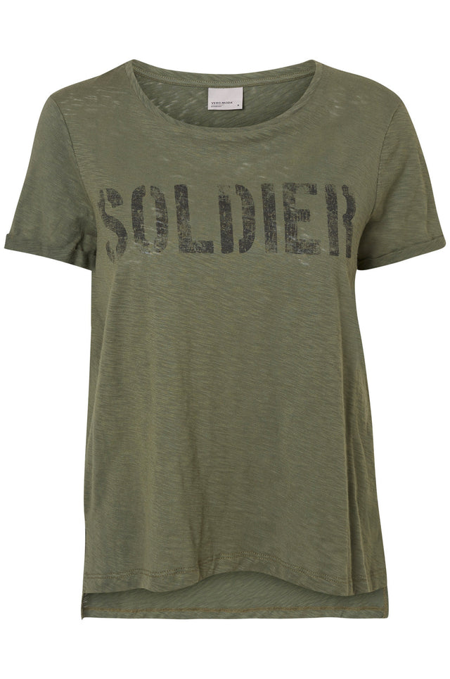 IVY GREEN/SOLDIER