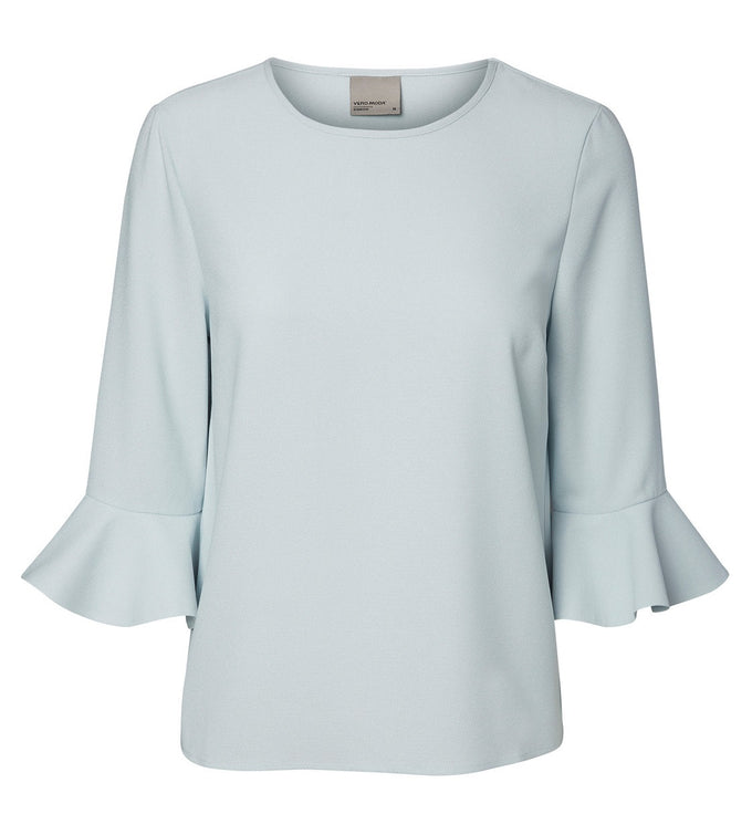 BLOUSE VMFATIMA PLEIN AIR