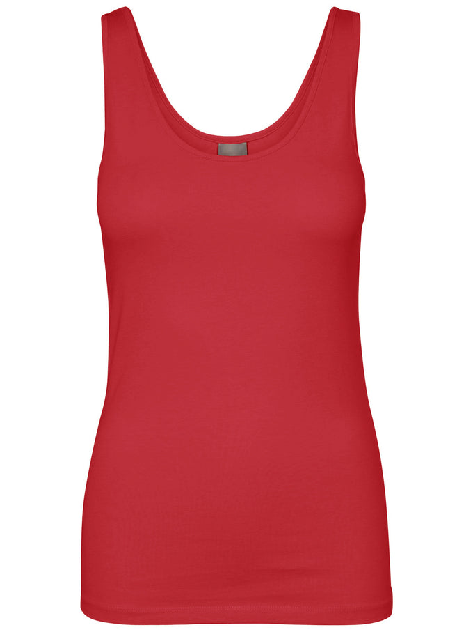 COLORFUL TANK TOP Toreador