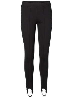 STIRRUP DETAIL LEGGINGS
