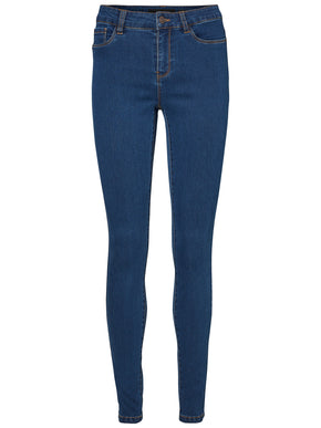 VMSEVEN SLIM FIT BLUE JEANS 312