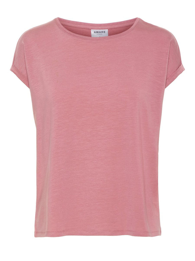 Aware Ava T-Shirt MESA ROSE